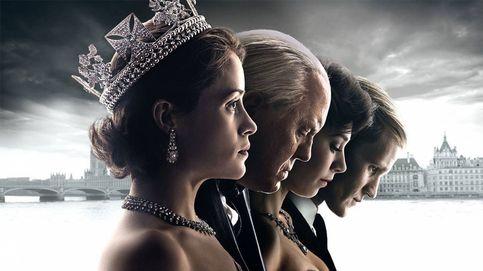 El equipo de 'The Crown' profundiza sobre la segunda temporada de la serie