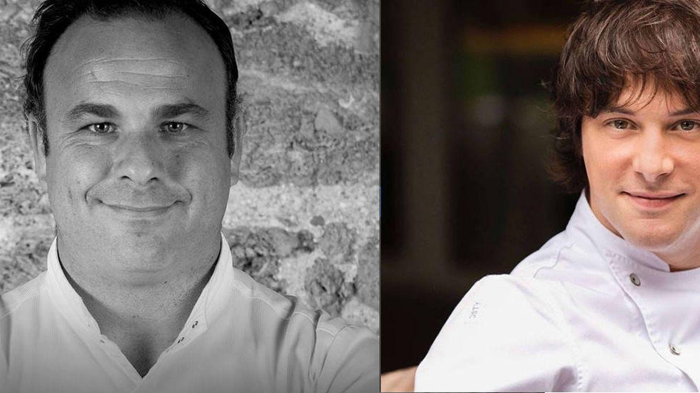 Aponiente, de Ángel León, y ABaC, de Jordi Cruz, los nuevos tres estrellas Michelin
