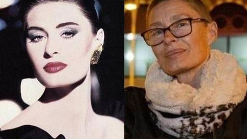 Fue modelo de Vogue, ganaba millones y ahora vive en la calle (y el caso inverso)