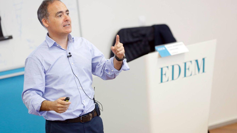 Javier Rodríguez Zapatero anuncia que deja la dirección de Google España