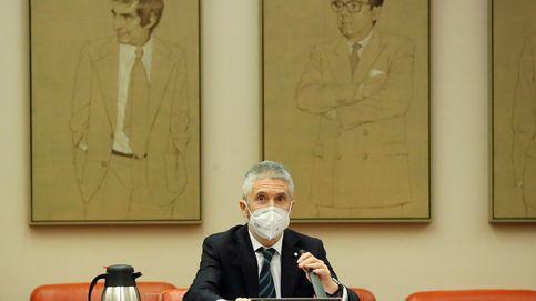 Vox registra en el TS una querella contra Marlaska tras la anulación del cese de Pérez de los Cobos