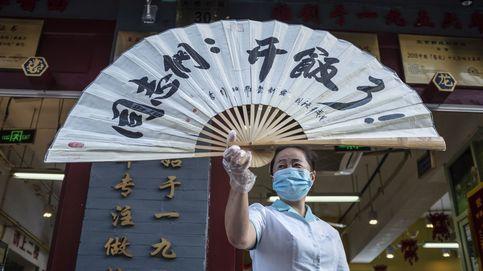 China registra solo un nuevo caso de coronavirus importado en Shanghái