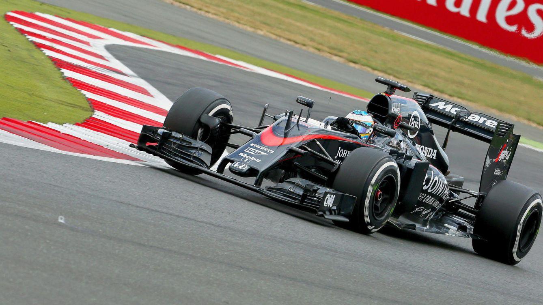 Cómo el fracaso de McLaren en la F1 rompe la tarjeta de visita de Ron Dennis