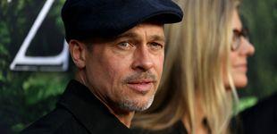 Post de Brad Pitt y Charlize Theron, ¿nueva pareja de Hollywood?