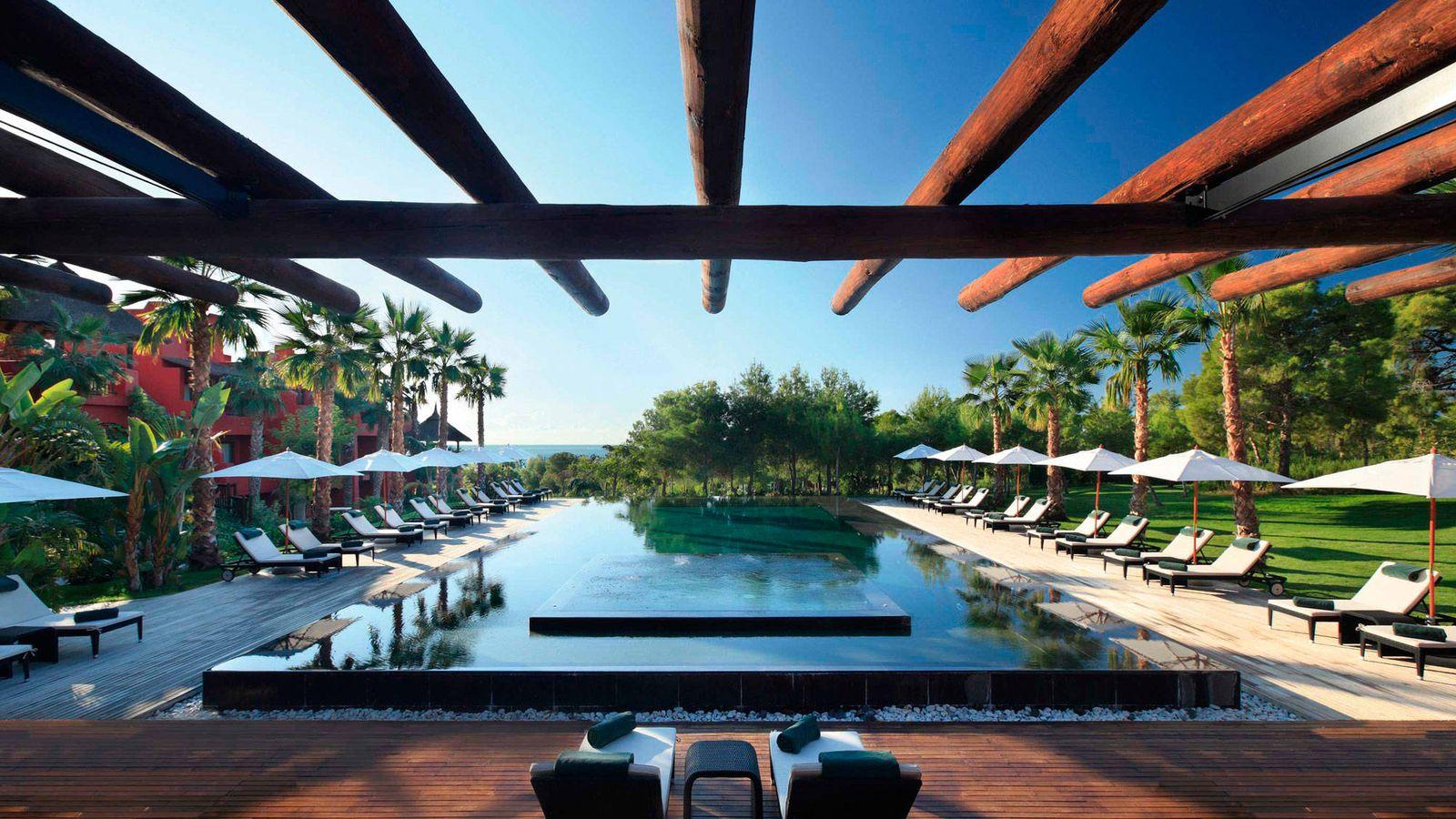 Foto: El hotel Asia Gardens es un paraíso tailandés en Alicante. (Cortesía)