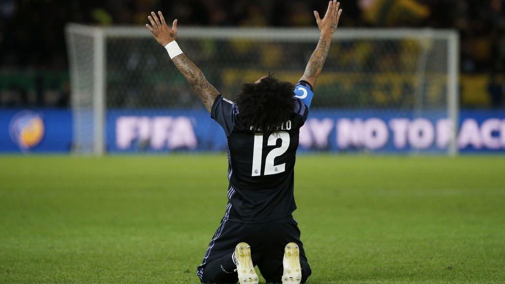 El Madrid, mucho que perder, poco que ganar y la presión de no fracasar