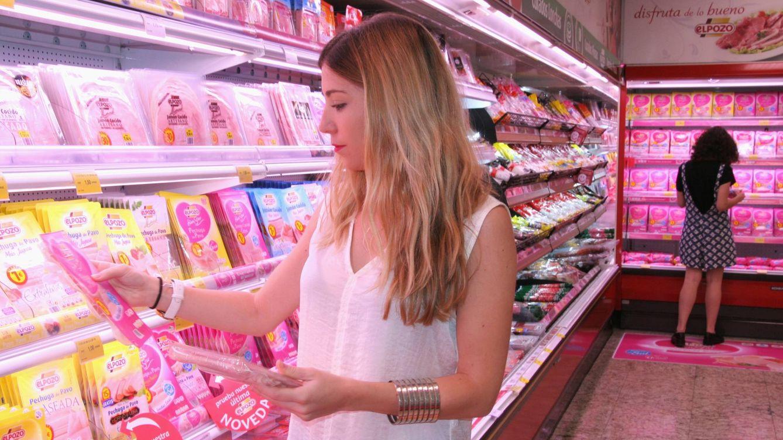 El Pozo se reconcilia con los súper europeos que retiraron sus productos tras 'Salvados'