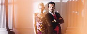 Foto: El estilista británico Matthew Williamson diseña el estilo de H&M en verano