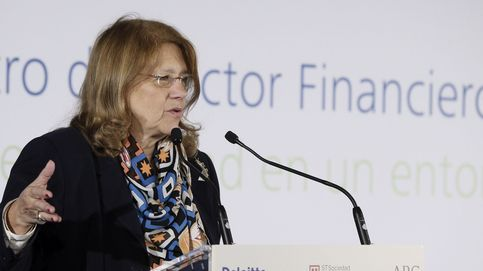 Elvira Rodríguez (CNMV): No me sorprende lo de Ausbanc