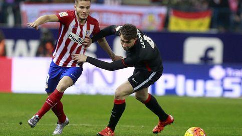 La lesión de Tiago frenó la salida de Saúl del Atlético con dirección al Arsenal