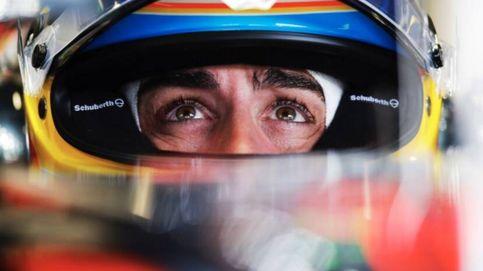 ¿Piloto del día? ¿Solo? Por qué Fernando Alonso nos regaló al artista más sublime