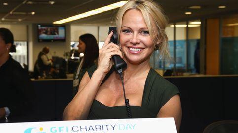 ¿Es Pamela Anderson la responsable de que Francia esté en la final del Mundial?