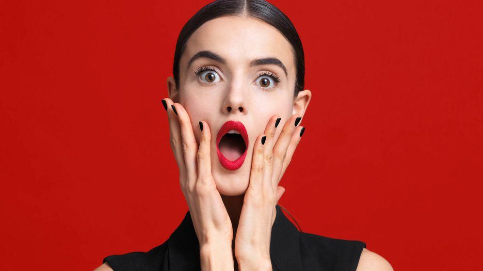 Foto: En verano no te pegará el mismo rouge que en invierno. (Imagen: Givenchy)