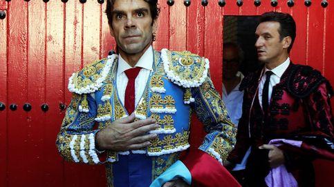 José Tomás sigue las huellas de Enrique Ponce al dejar a su mujer por otra