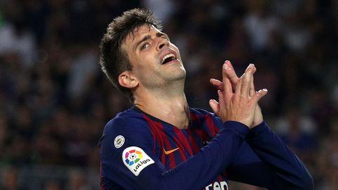 ¿Qué le pasa a Piqué? Los fallos del futbolista empresario que le dejan retratado