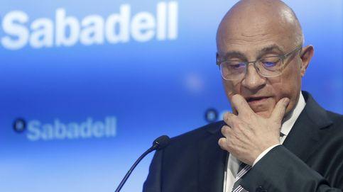Banco Sabadell obtiene un beneficio de 450,6 millones hasta junio, un 10% más