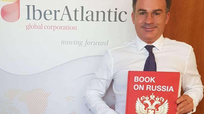 El amigo de Rusia y de Pablo Casado que acerca la vacuna Sputnik V a Galicia