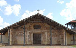 Navidad en las Misiones de Chiquitania