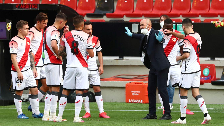 Avance del coronavirus en el fútbol: Celta, Valladolid, Rayo y Eibar confirman positivos