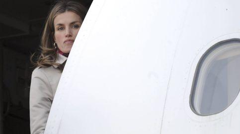 La última escapada privada de la Reina Letizia: de puente a Ginebra