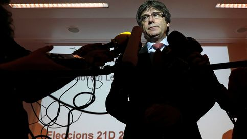 Puigdemont quiere usar a Torrent para lograr reconocimiento institucional