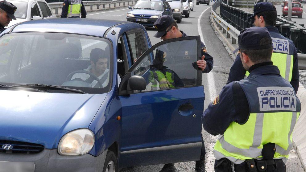 Operación contra la Camorra italiana en la Comunidad de Madrid