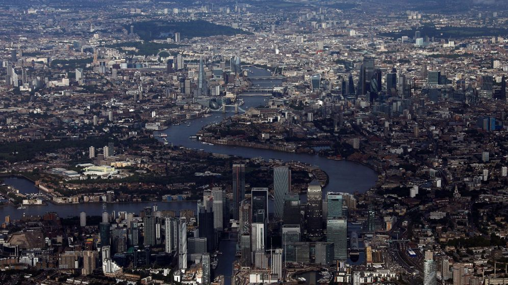 Foto: Londres (Reuters)