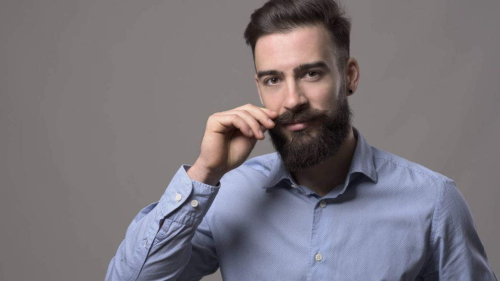 Por qué tantos hombres llevan barba ahora (y está bien vista en el trabajo)