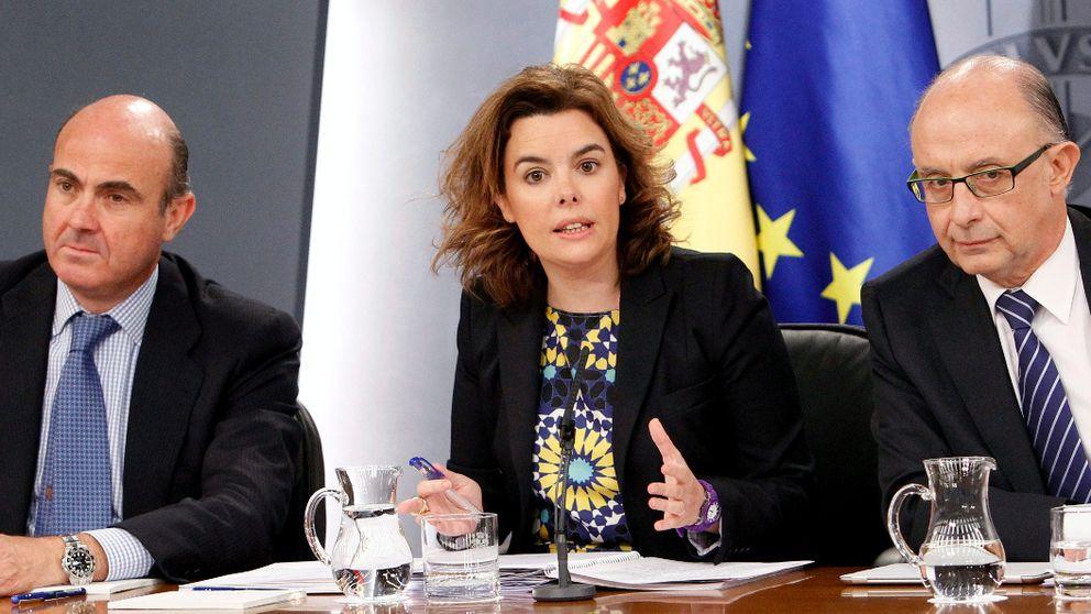 Los políticos españoles: malvados... ¿o simplemente idiotas?
