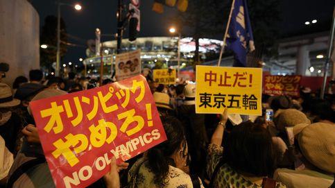 Tokio se lanza a la fiesta olímpica contra su voluntad: Están arriesgando nuestras vidas