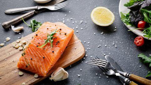 Cómo Noruega convenció a los japoneses para que hicieran sushi de salmón