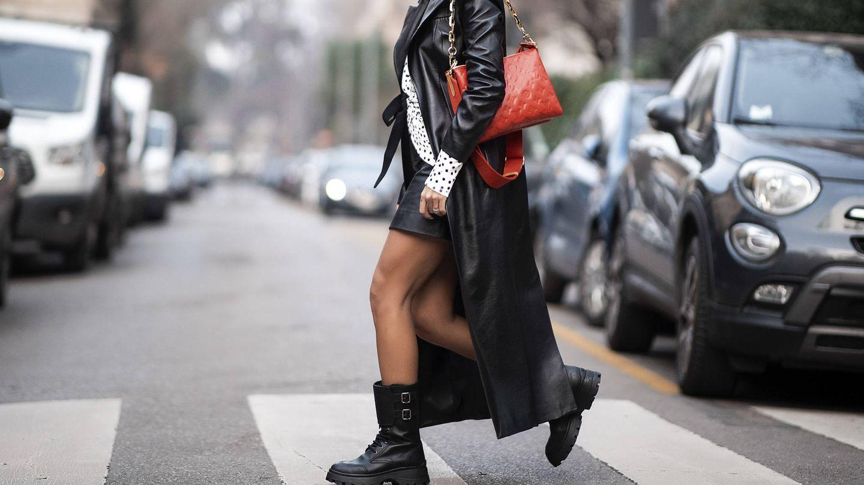 Las prendas y los factores ambientales también influyen en la aparición de rozaduras en los muslos. (Imaxtree)