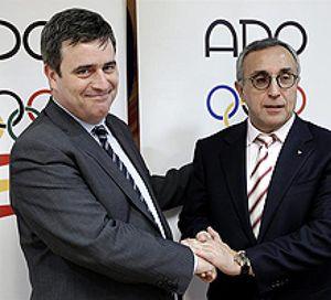 Cardenal y Blanco confirman que seguirá habiendo Plan ADO después de Londres 2012