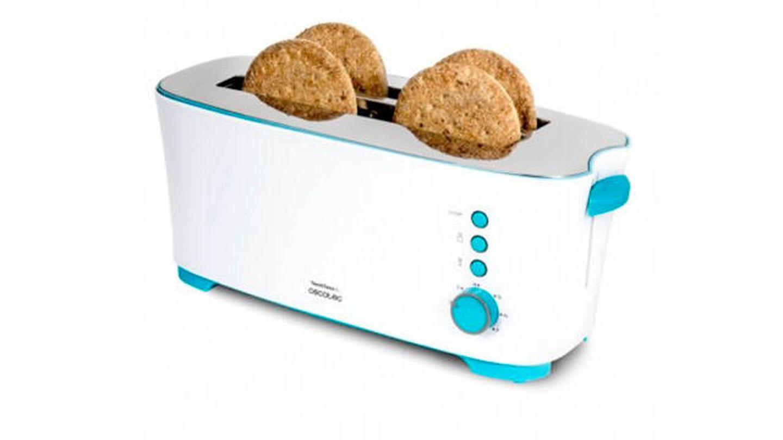 Tostadora Cecotec Toast