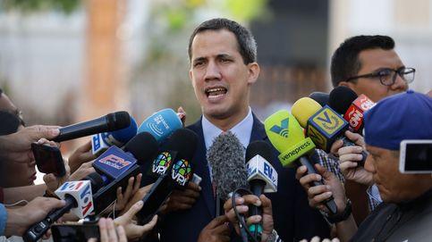 Guaidó se juega su liderazgo: elecciones clave en la Asamblea Nacional de Venezuela