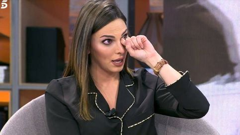 Irene Rosales, rota de dolor en 'Viva la vida': Necesito ayuda psicológica