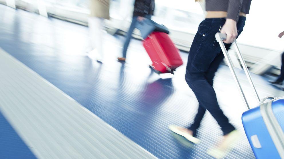 El engaño de los viajes en avión: compara el pasado y el presente