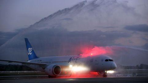 El Estado no entrará en el accionariado ni en el consejo de administración de Air Europa