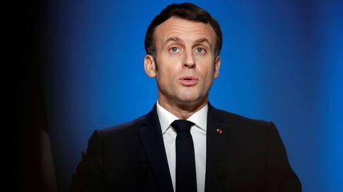 París reitera su apoyo al plan marroquí para el Sáhara Occidental