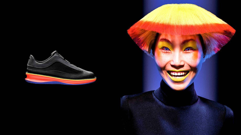 Camper, el calzado español más internacional