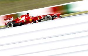 Alonso da por ganador a Vettel y se centra en el Mundial de Constructores