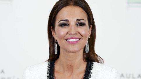 Vestido de H&M y sandalias de Mango: así es el look perfecto de Paula Echevarría