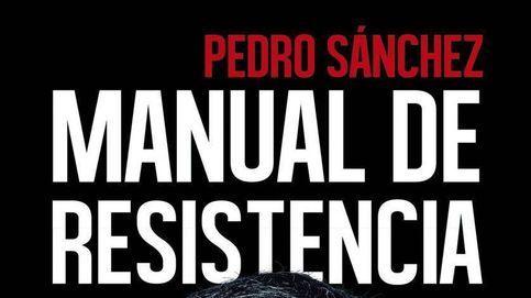 El libro de Pedro Sánchez no resiste la piratería