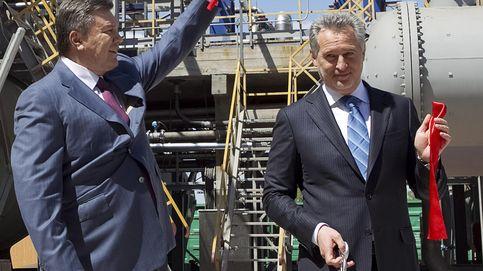 Archivada la causa en Barcelona contra el magnate ucranio del gas por blanqueo