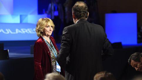 'Newsweek' sobre Aguirre: de hablar con árboles a presidenta del Gobierno