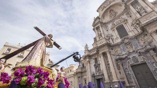 Defensa atea de la Semana Santa