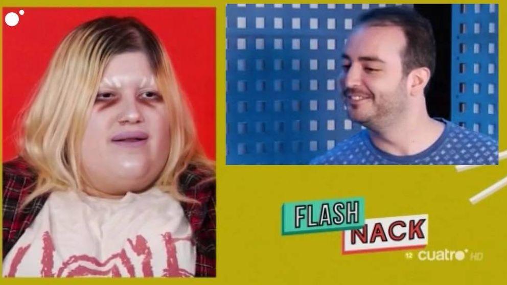 Chechu, la última víctima de Soy una Pringada: ¿Vienes de grabar 'Callejeros'?