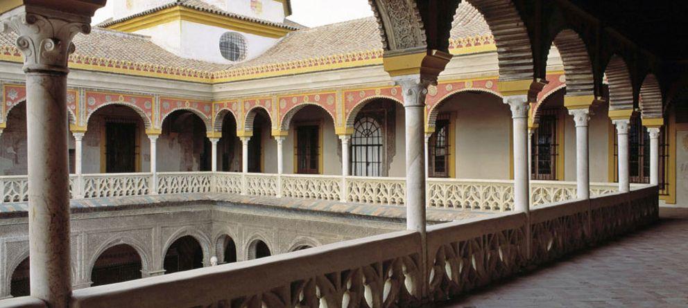 Los palacios en alquiler for Alquiler de casas en lebrija sevilla