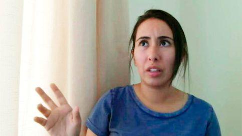 El angustioso llamamiento de la princesa Latifa para que investiguen el secuestro de su hermana