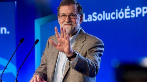 """Rajoy advierte de que sea cual sea el resultado del 21-D """"se cumplirá la ley"""""""